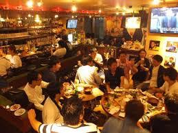 高松市 アラサー 出会いの場 SPORTS DINING&BAR ENJOY
