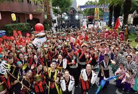 高知市 アラサー 出会いの場 よさこい祭り