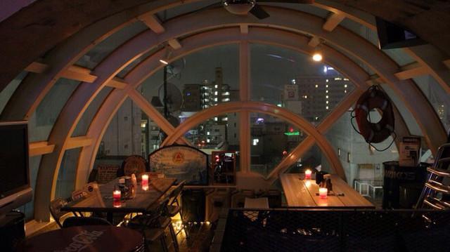 松山市 アラサー 出会いの場 MATSUYAMA BASE DINER (マツヤマ ベース ダイナー)
