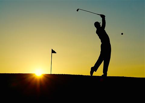 30代 出会い 趣味 ゴルフ