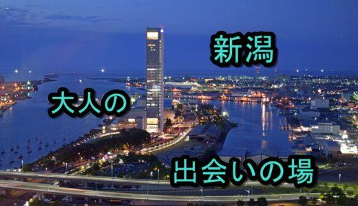 新潟市でのアラサーの出会い場紹介!【出会いのないアラサーの出会いスポット】