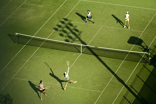 30代 出会い 趣味 テニス